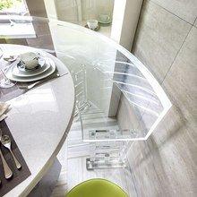 Фотография: Кухня и столовая в стиле Современный, Декор интерьера, Интерьер комнат, Тема месяца – фото на InMyRoom.ru