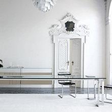 Фотография: Гостиная в стиле Эклектика, Декор интерьера, DIY, Дом, Декор дома – фото на InMyRoom.ru