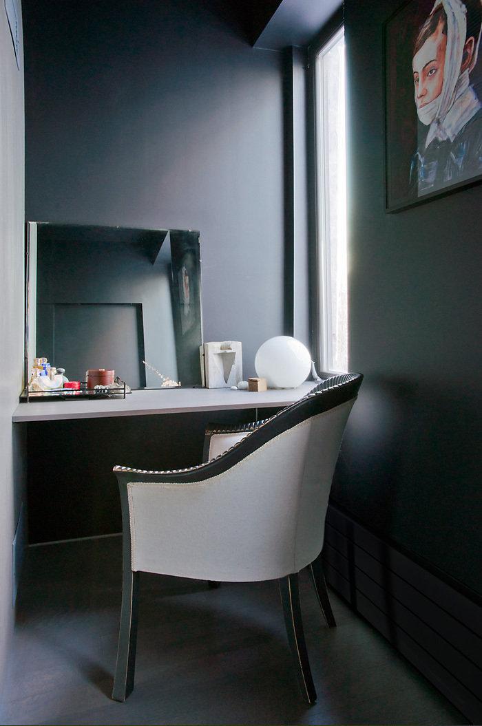 Фотография: Офис в стиле Современный, Эклектика, Дом, Дома и квартиры – фото на InMyRoom.ru