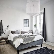 Фото из портфолио Классика Скандинавского стиля – фотографии дизайна интерьеров на INMYROOM
