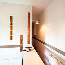 Фотография: Декор в стиле Современный, Малогабаритная квартира, Квартира, Франция, Планировки, Дома и квартиры, Париж – фото на InMyRoom.ru