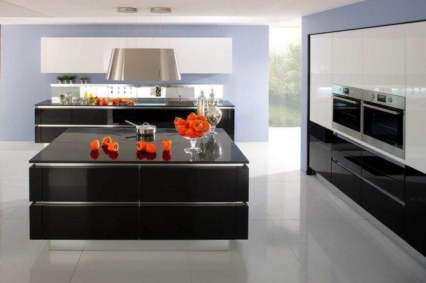 Фотография: Кухня и столовая в стиле Хай-тек, Советы – фото на INMYROOM