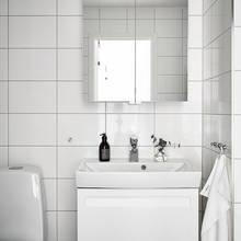 Фото из портфолио  Gamlestadstorget 35 – фотографии дизайна интерьеров на INMYROOM