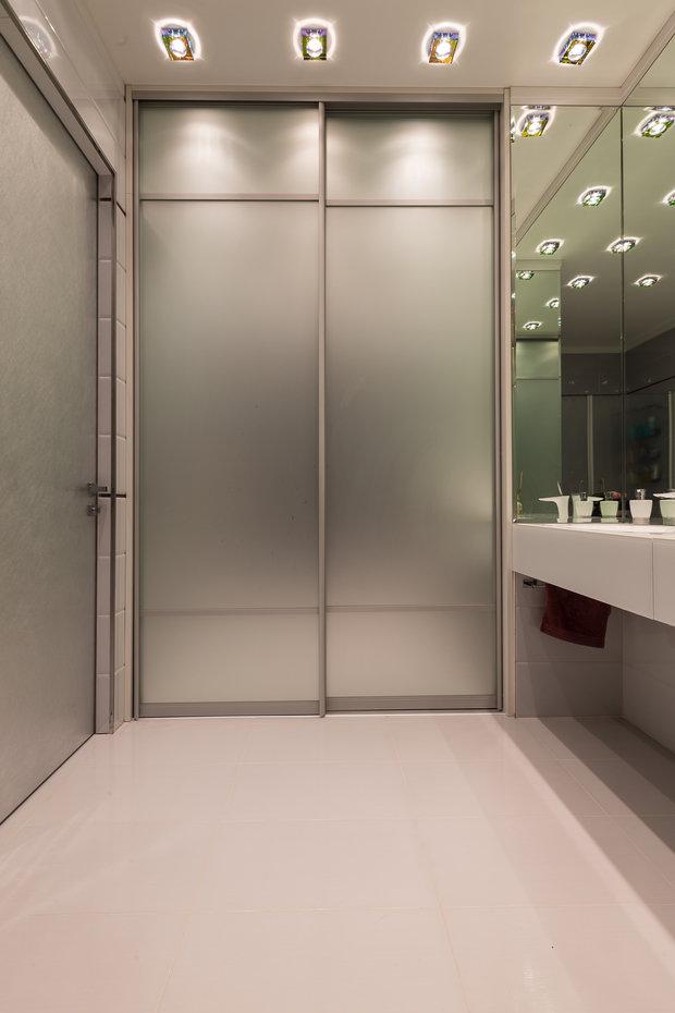 """Фото из портфолио апартаменты в ЖК """"Аэробус"""" – фотографии дизайна интерьеров на INMYROOM"""