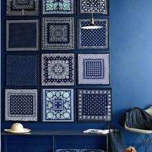 Фотография: Декор в стиле Современный, Восточный, Декор интерьера, Декор дома, Ковер – фото на InMyRoom.ru