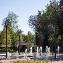 Фотография: Ландшафт в стиле , Дома и квартиры, Городские места, Отель, Проект недели – фото на InMyRoom.ru