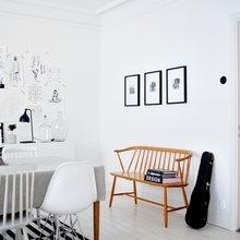 Фото из портфолио Erik Dahlbergsgatan 34 – фотографии дизайна интерьеров на InMyRoom.ru