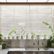 Фото из портфолио Необыкновенный дом в Австралии – фотографии дизайна интерьеров на InMyRoom.ru
