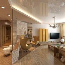 Фото из портфолио Квартира молодой семьи в ЖК Крылатское – фотографии дизайна интерьеров на InMyRoom.ru