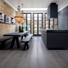 Фото из портфолио Уникальный дом в Лондоне, Великобритания – фотографии дизайна интерьеров на INMYROOM