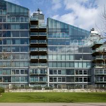 Фотография: Архитектура в стиле Современный, Квартира, Дома и квартиры, Лондон, Панорамные окна – фото на InMyRoom.ru