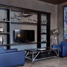 Фото из портфолио Lumi Interiors – фотографии дизайна интерьеров на INMYROOM