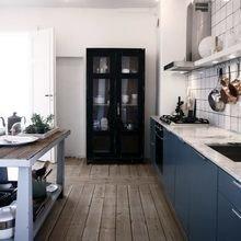 Фото из портфолио Kapellgränd 6 В, Södermalm – фотографии дизайна интерьеров на INMYROOM