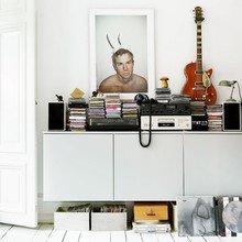 Фото из портфолио  Грани зеленого : Мятная кухня! – фотографии дизайна интерьеров на INMYROOM