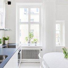 Фото из портфолио Презентабельная красота- искусство светотеней... – фотографии дизайна интерьеров на InMyRoom.ru