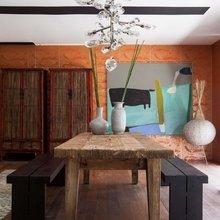Фотография: Кухня и столовая в стиле Кантри, Классический, Современный, Эклектика, Декор интерьера, Дом, Дома и квартиры – фото на InMyRoom.ru