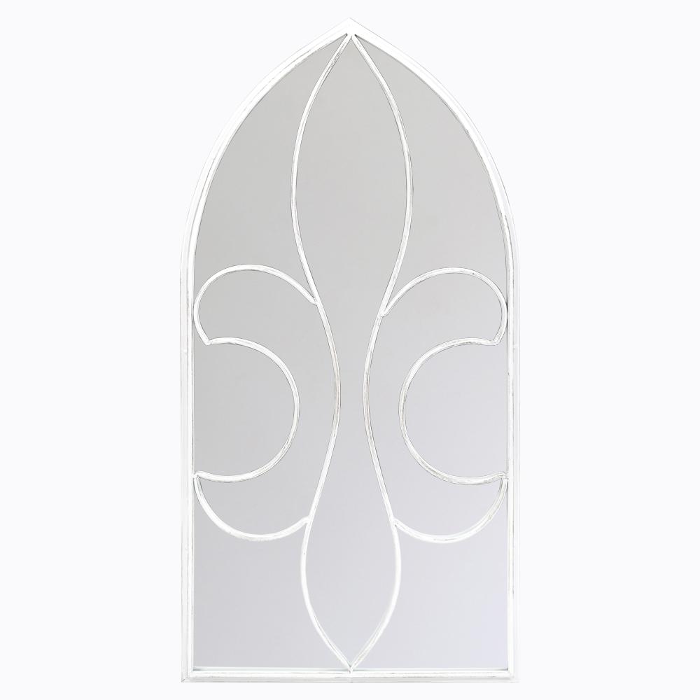 Настенное зеркало «флореаль»