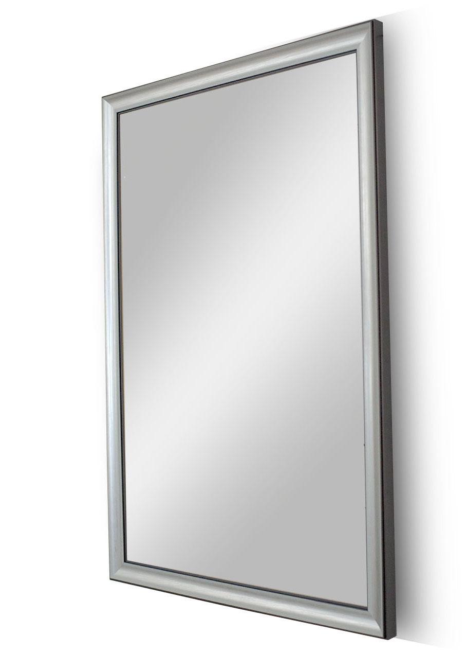 Купить Настенное зеркало Серебряная феррара , inmyroom, Россия