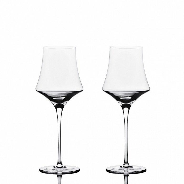 Хрустальный бокал для красного вина Enigma