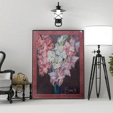 Фото из портфолио artistic interior decorating – фотографии дизайна интерьеров на INMYROOM