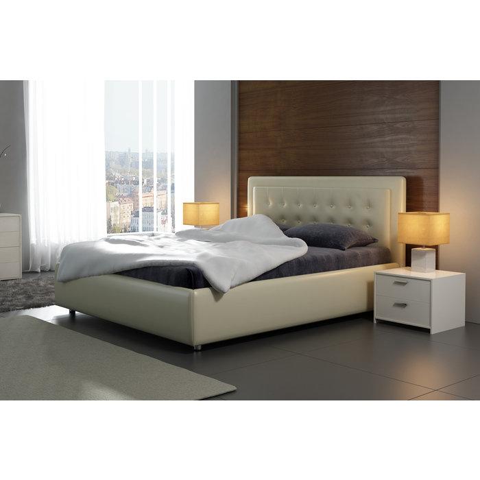Кровать с подъемным механизмом Alex plus
