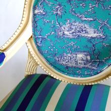 Фото из портфолио Голубой Прованс – фотографии дизайна интерьеров на INMYROOM