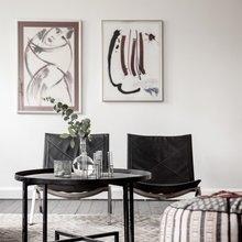 Фото из портфолио Очаровательная и романтичная квартира – фотографии дизайна интерьеров на INMYROOM