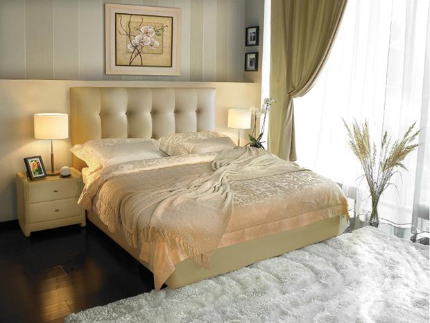 Фотография:  в стиле , Спальня, Советы, Гид, Askona, Аскона, «Аскона» – фото на InMyRoom.ru