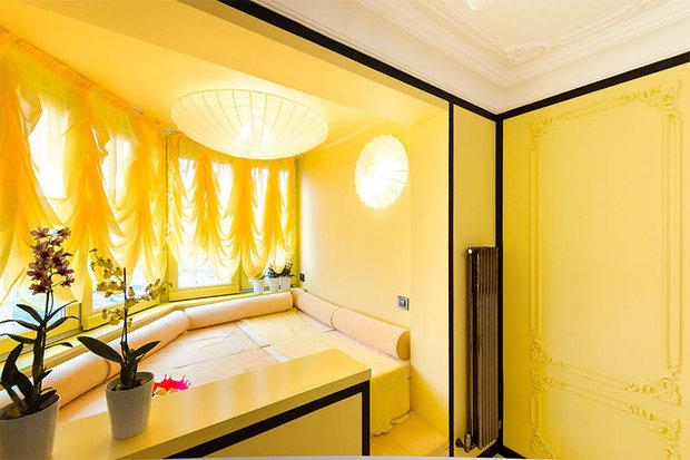 Фотография:  в стиле Классический, Современный, Спальня, Декор интерьера, Интерьер комнат – фото на InMyRoom.ru