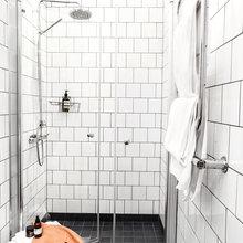 Фото из портфолио ROSLAGSGATAN 41 – фотографии дизайна интерьеров на InMyRoom.ru