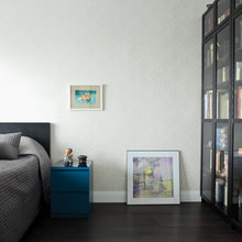 Фото из портфолио Квартира Данилы и Екатерины Меньшиковых – фотографии дизайна интерьеров на InMyRoom.ru