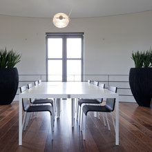 Фотография: Кухня и столовая в стиле Скандинавский, Современный, Дом, Бельгия, Дома и квартиры – фото на InMyRoom.ru
