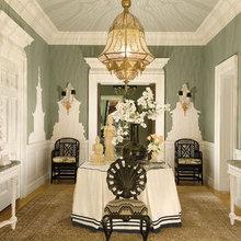 Фотография: Мебель и свет в стиле Восточный, Декор интерьера, Квартира, Дом, Декор дома – фото на InMyRoom.ru