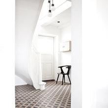 Фото из портфолио Идеальное трио : функциональный, красивый, удобный интерьер – фотографии дизайна интерьеров на INMYROOM
