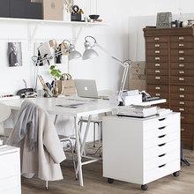 Фото из портфолио Тенденции офисного дизайна – фотографии дизайна интерьеров на INMYROOM