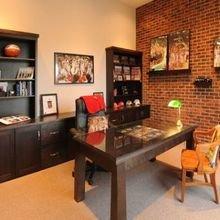 Фотография: Офис в стиле Лофт, Современный, Декор интерьера, Квартира, Дом, Декор дома, Стена – фото на InMyRoom.ru