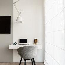 Фото из портфолио Пристальным вниманием к деталям... – фотографии дизайна интерьеров на INMYROOM