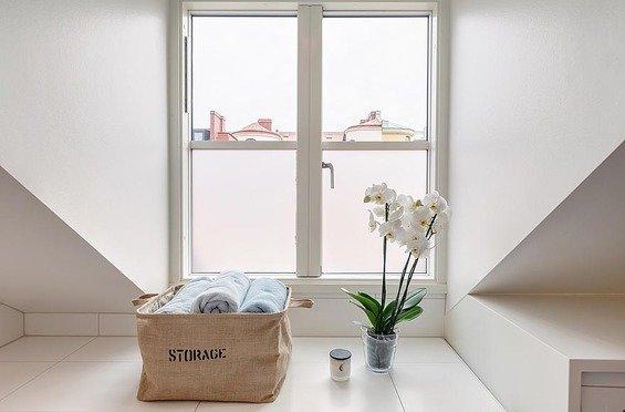 Фотография: Декор в стиле Прованс и Кантри, Декор интерьера, Квартира, Дома и квартиры, Пентхаус, Стокгольм, Мансарда – фото на InMyRoom.ru