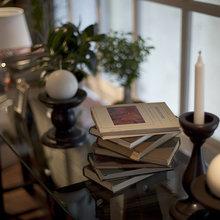 Фото из портфолио Ресторан Террин – фотографии дизайна интерьеров на INMYROOM