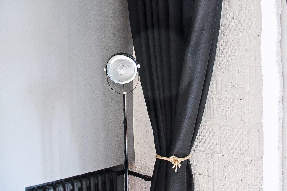 Фотография: Мебель и свет в стиле Лофт, Квартира, Дома и квартиры, Минимализм, Проект недели – фото на InMyRoom.ru