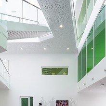 Фотография: Архитектура в стиле , Офисное пространство, Офис, Дома и квартиры, Голландия – фото на InMyRoom.ru
