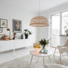 Фото из портфолио Fridhemsgatan 29a, Göteborg – фотографии дизайна интерьеров на INMYROOM