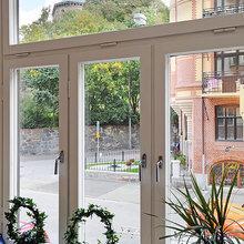 Фотография: Декор в стиле Скандинавский, Современный, Малогабаритная квартира, Квартира, Швеция, Мебель и свет, Дома и квартиры, Гетеборг – фото на InMyRoom.ru