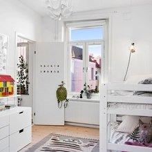 Фото из портфолио Övre Husargatan 23 B – фотографии дизайна интерьеров на InMyRoom.ru