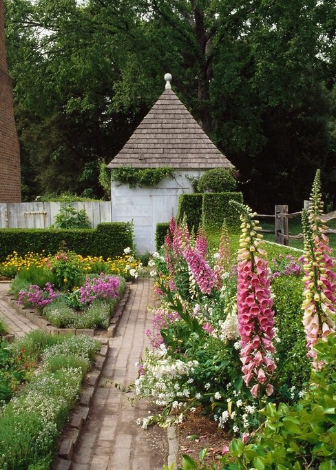 Фотография: Ландшафт в стиле , Советы, Дом и дача – фото на INMYROOM