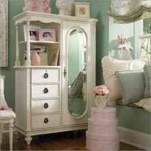 Фотография: Спальня в стиле Кантри, Детская, Декор интерьера, Декор дома, Шебби-шик – фото на InMyRoom.ru