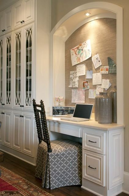 Фотография: Офис в стиле Прованс и Кантри, Декор интерьера, Декор дома – фото на InMyRoom.ru