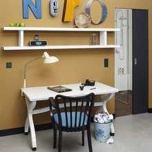 Фотография: Офис в стиле Скандинавский, Дома и квартиры, Городские места, Отель, Проект недели – фото на InMyRoom.ru