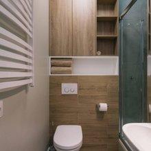 Фото из портфолио ул. Гашека – фотографии дизайна интерьеров на INMYROOM