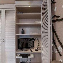 Фотография: Офис в стиле Кантри, Современный, Гостиная, Декор интерьера, Интерьер комнат – фото на InMyRoom.ru